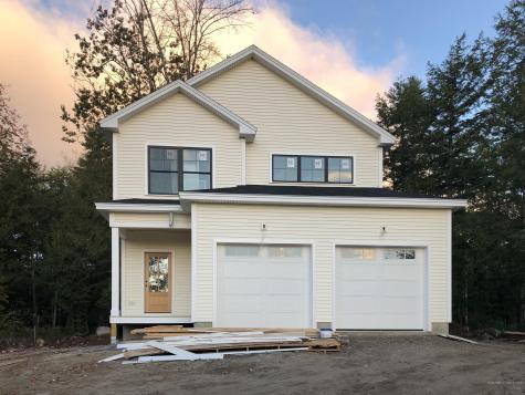 16 Revolution Drive Windham ME 04062