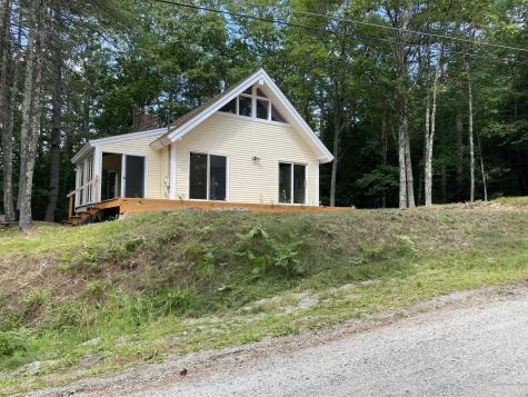1 Lookout Circle Waterboro ME 04061