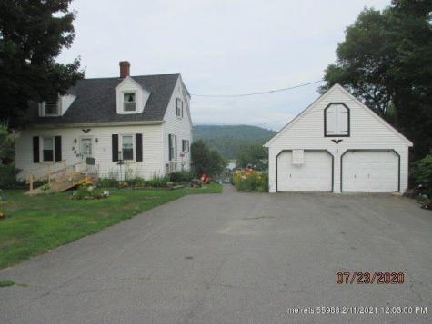 839 North Main Street Winterport ME 04496