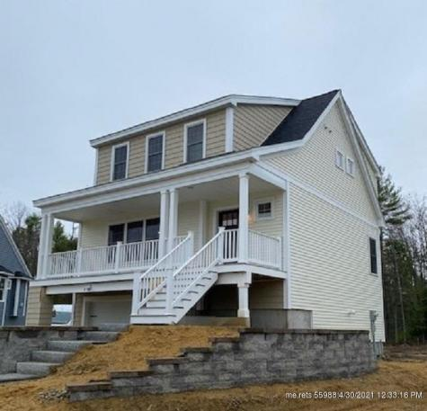 Lot 18 Huntington Run Kittery ME 03904