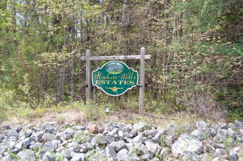 Lot #10 Echo Valley Drive Poland ME 04274