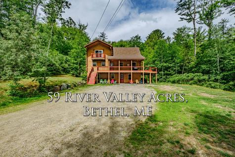 59 River Valley Road Bethel ME 04217