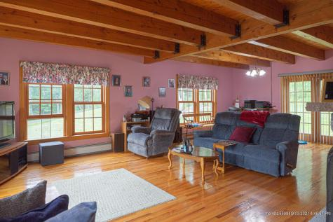 188 Red Cedar Lane Sidney ME 04330