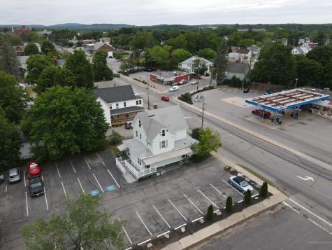997 Main Street Sanford ME 04073