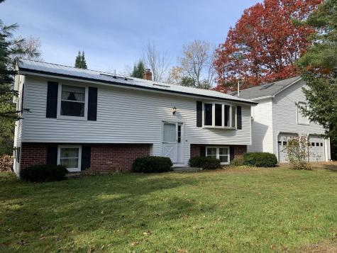 46 Bachelder Drive Old Town ME 04468