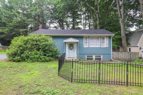 22 Stroudwater Place Westbrook ME 04092