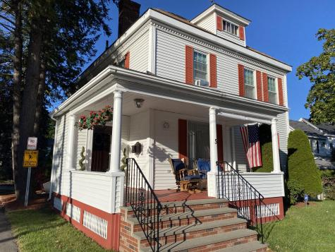 5 Lincoln Street Augusta ME 04330