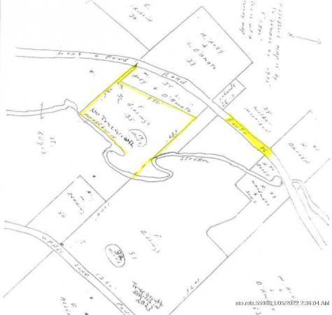 Route 46 Bucksport ME 04416