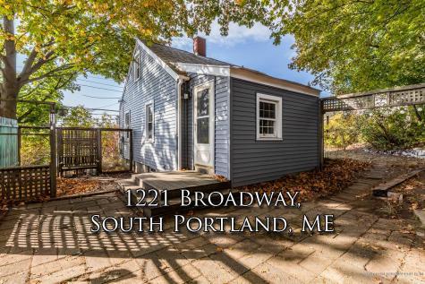 1221 Broadway South Portland ME 04106