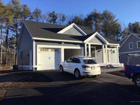 Lot 6 Brooks Landing Kennebunk ME 04043