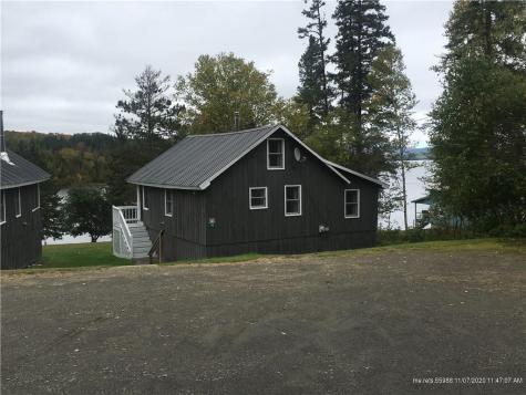 46 Hunter Cove Road Rangeley ME 04970
