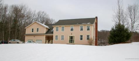 231 Webber Road Waterboro ME 04061