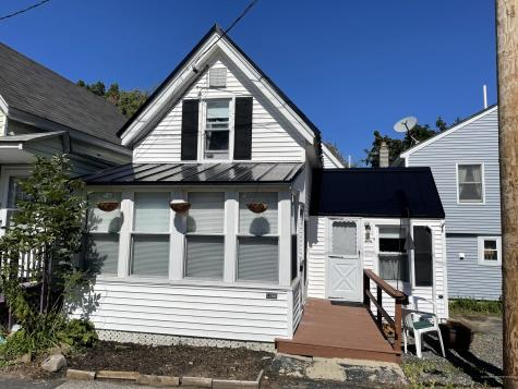 4 Oakland Avenue Old Orchard Beach ME 04064