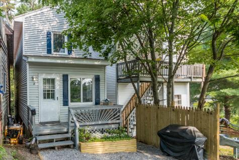 8 Prospect Street Old Orchard Beach ME 04064