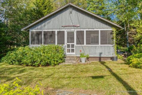 13 Tecumseh Trail Boothbay ME 04544