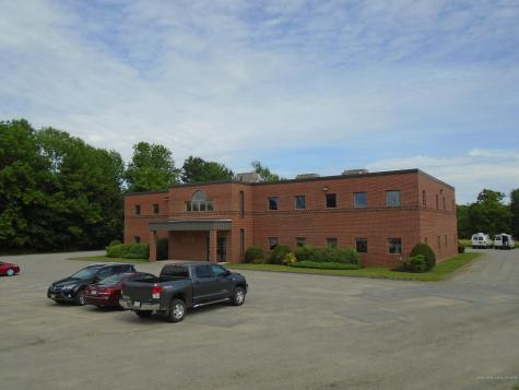 325E Kennedy Memorial Drive Waterville ME 04901