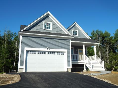 Lot 17 Huntington Way Kittery ME 03904