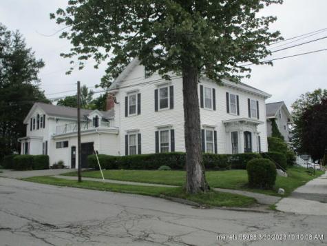 150 State Street Bangor ME 04401