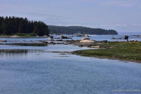 Granite Island Road Road Vinalhaven ME 04863