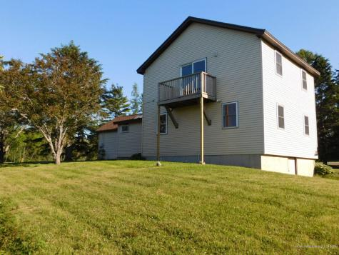 1014 Silver Lake Road Bucksport ME 04416
