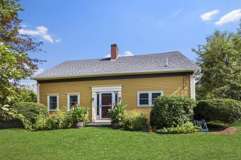 2 Downing Road Kennebunk ME 04043