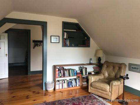 297 Wardwell Point Road Penobscot ME 04476
