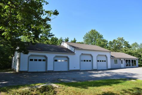263 Bath Road (Route 1 ) Wiscasset ME 04578