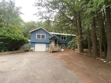 11 Forest Lake Road Gray ME 04039