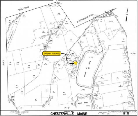 TBD Tripp Road Chesterville ME 04938