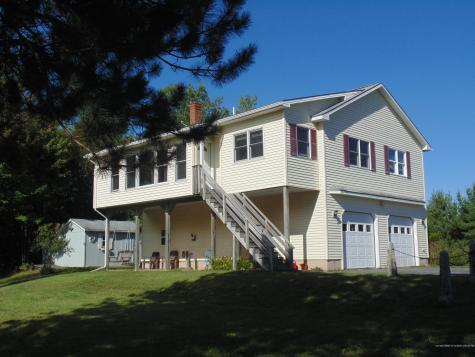537 Airline Road Amherst ME 04605