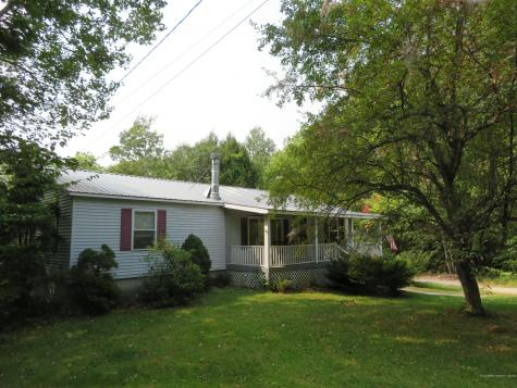 38 Vacationland Road Harrison ME 04040