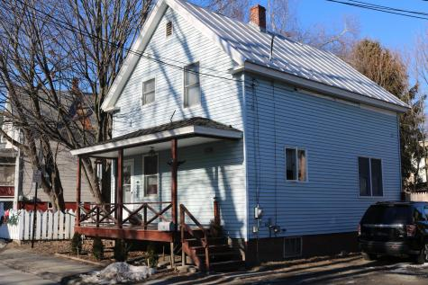 15 Gray Street Waterville ME 04901
