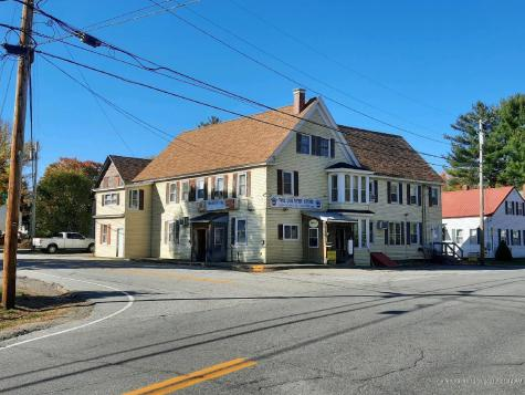 342 Main Street Vassalboro ME 04989