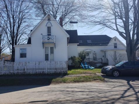 51 Highland Avenue Old Orchard Beach ME 04064