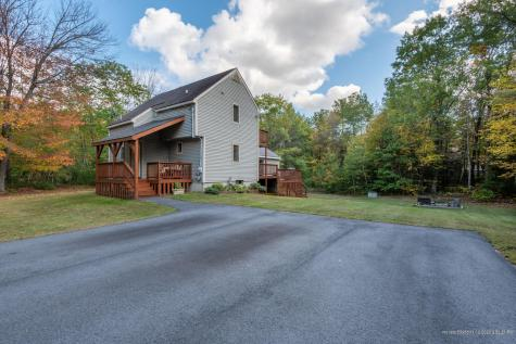 20 Cobble Hill Road New Gloucester ME 04260