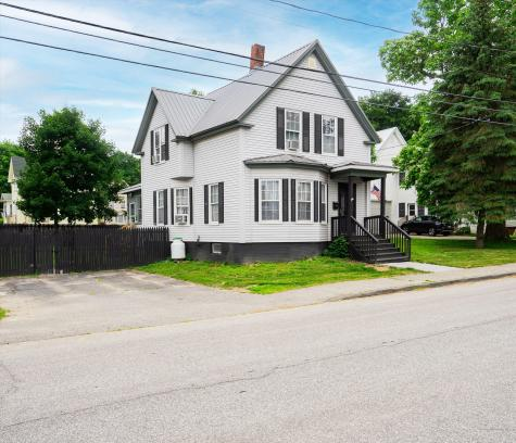 10 Granite Street Auburn ME 04210