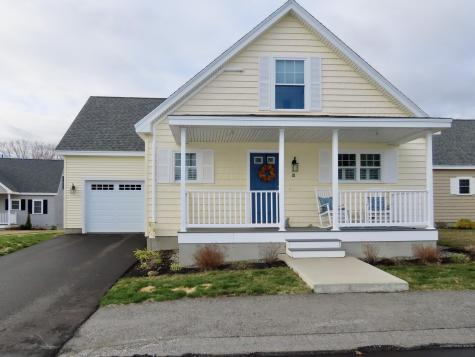 18 Lacosta Drive Old Orchard Beach ME 04064