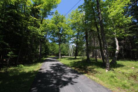 47 Manor Woods Road Rangeley ME 04970