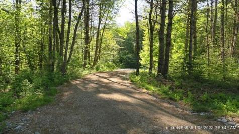 91 Parker Point Road Blue Hill ME 04614