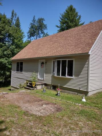 20 Ramsdell Road Gray ME 04039