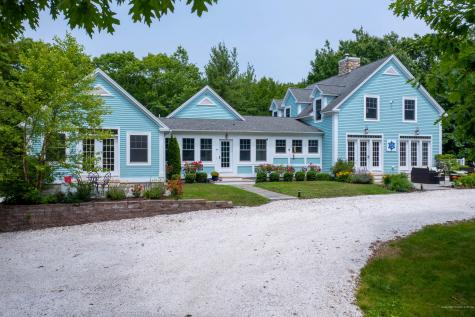 43 Clement Huff Road Kennebunkport ME 04046