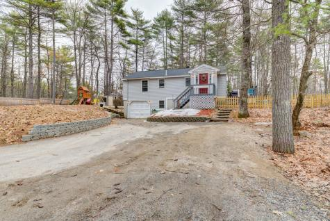 157 Fairview Drive Waterboro ME 04061