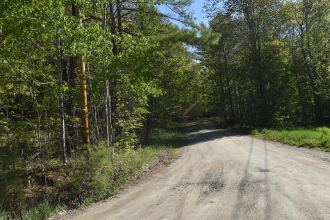 Rodrigue Lane Readfield ME 04355