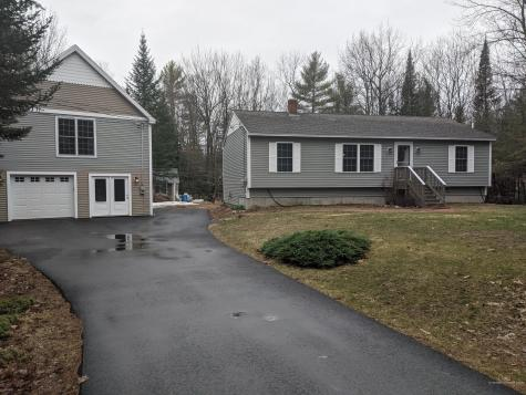 5 Paxton Drive Standish ME 04084