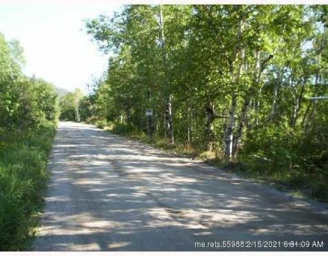 Lots 5 & 6 Bemis Road Rangeley Plt ME 04970