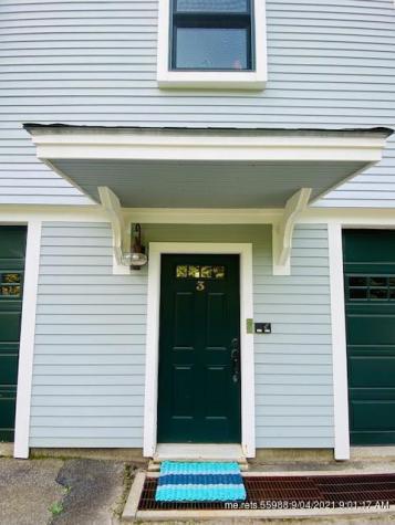 19 Pleasant Street Blue Hill ME 04614