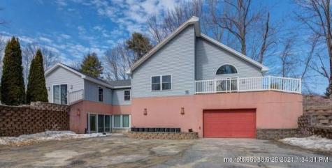 189 Pope Road Windham ME 04062