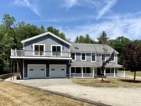 45 Frost Hill Road Eliot ME 03903