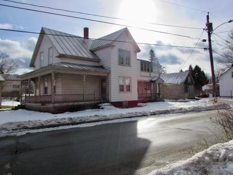 45 King Street Waterville ME 04901