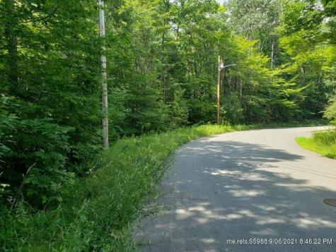 Lot 1 Evergreen Drive Waterville ME 04901
